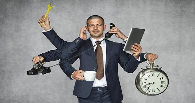 6 نکته کارشناسانه که باعث افزایش بهره وری در کار می شود