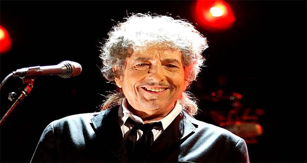 باب دیلن برنده جایزه نوبل ادبیات ؛ اولین موزیسین تاریخ که برنده نوبل شد!