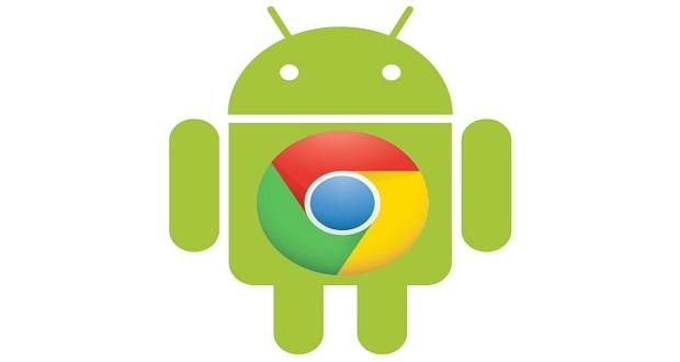 ایجاد حالت reader مناسب موبایل برای تمام وبسیات ها در مرورگر گوگل کروم اندروید