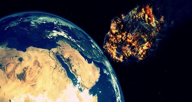 شاید ستاره دنباله دار اسرار آمیزی باعث تکامل اجداد اولیه ما شده باشد