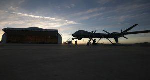 آمریکا پایگاهی برای هواپیماهای بدون سرنشین در آفریقا می سازد