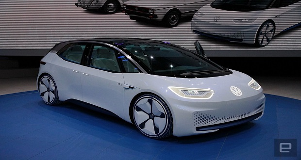 خودروهای موتور احتراقی تا سال ۲۰۳۰ در آلمان ممنوع می شوند