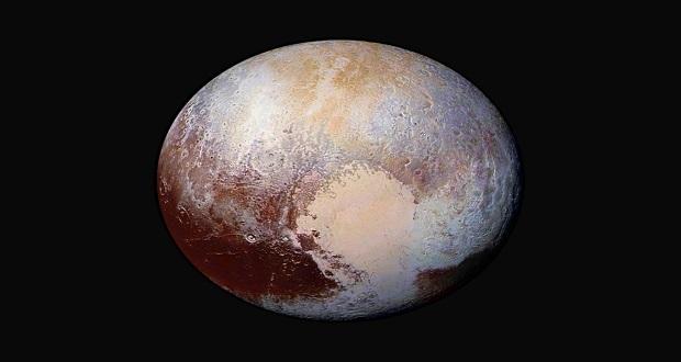 کاوشگر نیوهورایزنز آخرین داده هایش را از پلوتو به زمین ارسال کرد