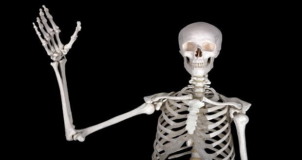 جراحان از استخوان هایپر الاستیک برای ترمیم استخوان بدن استفاده میکنند