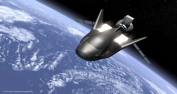 سیرا نوادا تا سال 2021 نخستین ماموریت فضایی سازمان ملل متحد را انجام می دهد