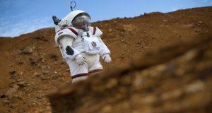 فضانوردان مریخ به دلیل پرتوهای کیهانی در معرض خطر زوال عقل قرار خواهند گرفت!