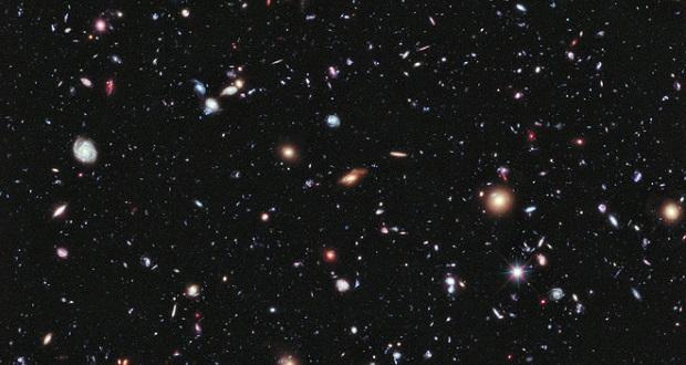 احتمال دارد جهان 10 برابر آنچه فکر میکنیم کهکشان داشته باشد!