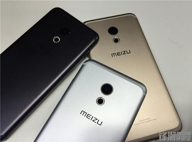 گوشی هوشمند میزو پرو 6 اس تا اواخر اکتبر راه اندازی خواهد شد