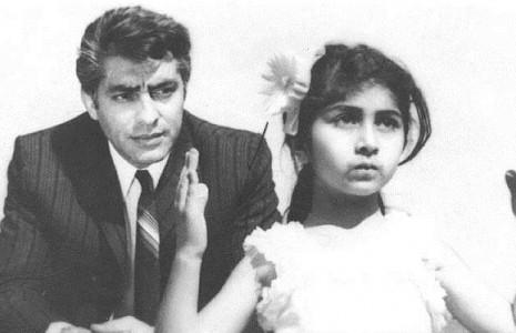 فیلم فارسی و سینمای اجتماعی ایران پیش از انقلاب - محمد علی فردین در فیلم سینمایی گنج قارون