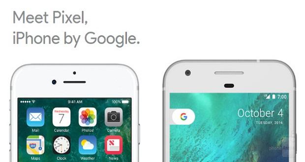 قیمت گوگل پیکسل با آیفون 7 برابر است، اما چرا پشتیبانی 4 ساله آن را ندارد؟