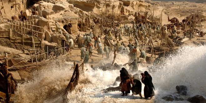 نگاهی به سینمای دینی و مذهبی در ایران و هالیوود