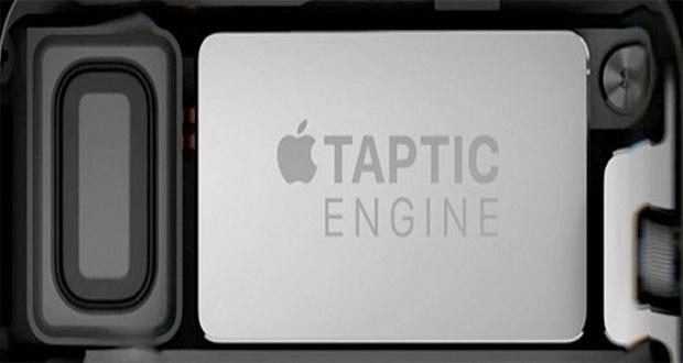 فناوری جدید گوگل در مقابل موتور Taptic اپل و دیگر برندها