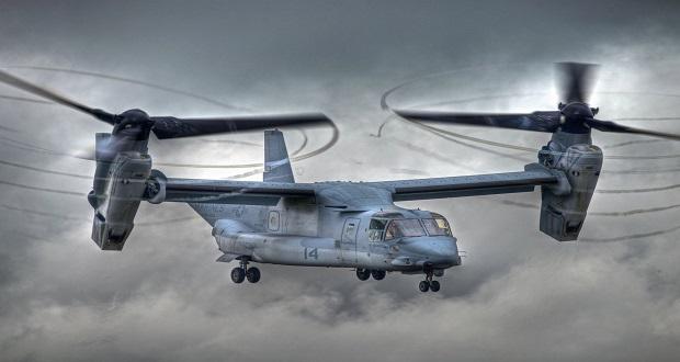 پتنت جدید بوئینگ: هواپیمای مسافربری با امکان فرود عمود