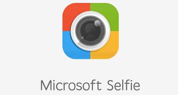 اپلیکیشن مایکروسافت سلفی به اندروید آمد