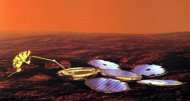 دانشمندان به حل معمای کاوشگر بیگل 2 نزدیک تر شدند