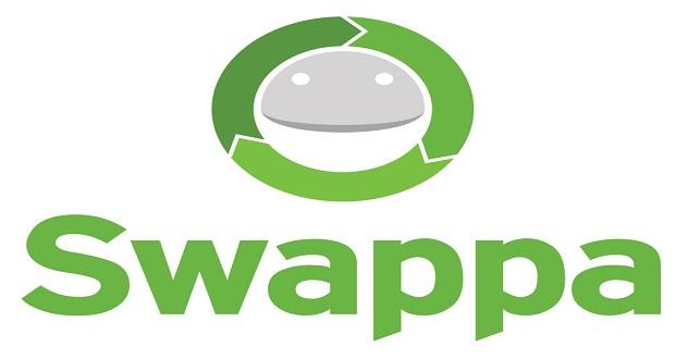 وب سایت Swappa