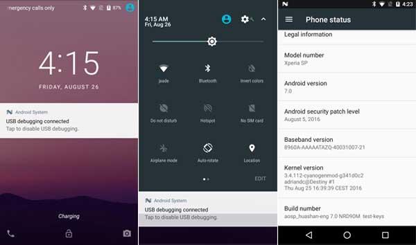 برای اطلاع از وجود بروزرسانی و دریافت آپدیت گوشی LG G5 چه باید کرد؟
