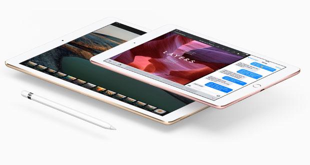 آیپد پرو ۱۰.۵ اینچی برای آموزشگاهها و سازمانها طراحی خواهد شد