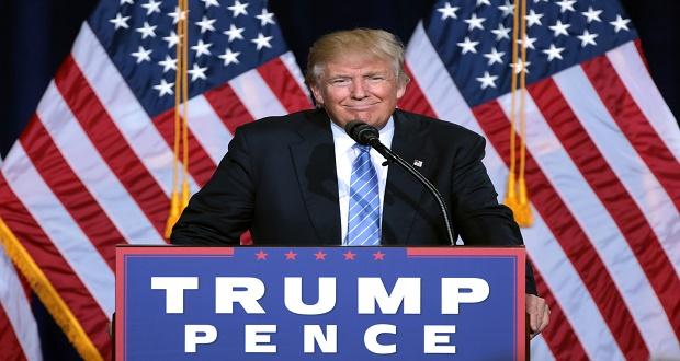 ترامپ معتقد است که فیسبوک و توئیتر به پیروزی او کمک کردهاند