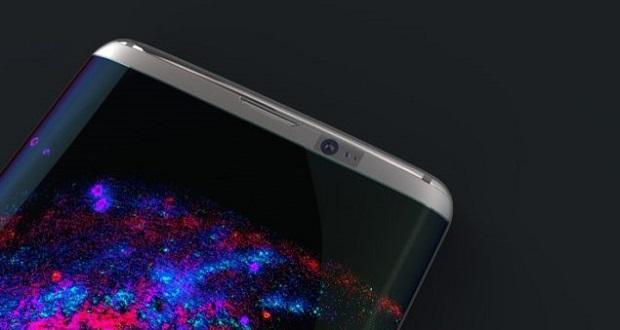شایعات از وجود صفحه نمایش 2K در گلکسی S8 خبر می دهند