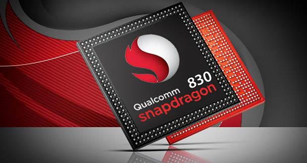 اسنپدراگون 830 با پشتیبانی از نسل چهارم شارژ سریع Quick Charge عرضه میشود