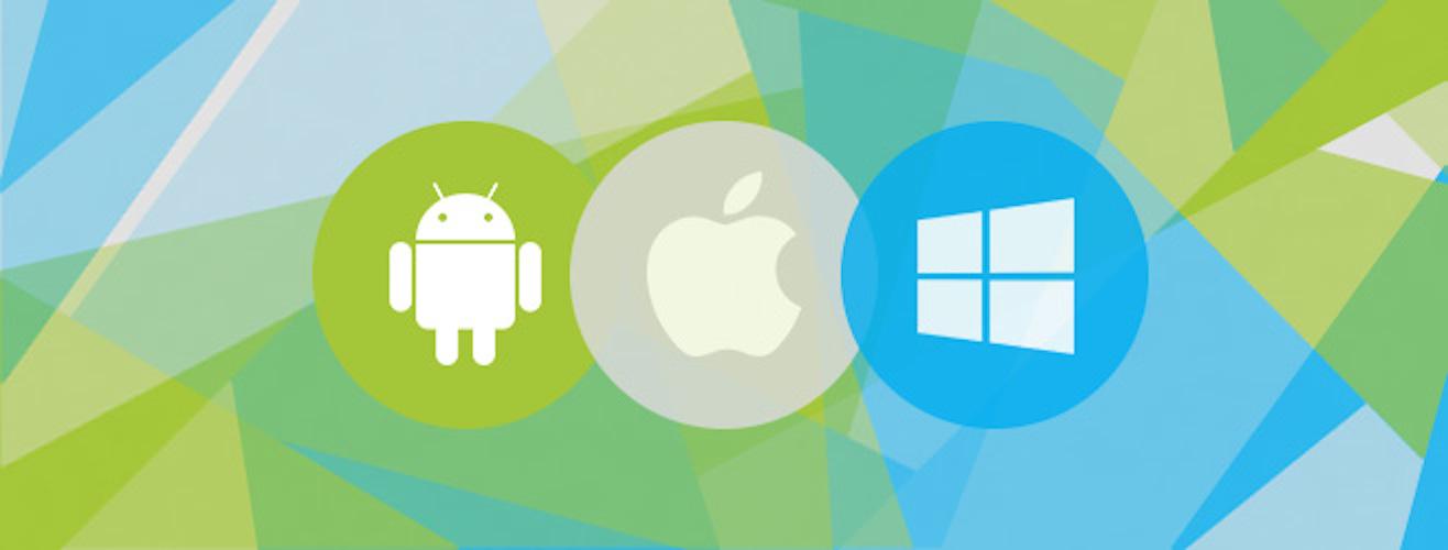بازار تبلت های ویندوزی بهتر خواهد شد؛ این بازار در حال گسترش است