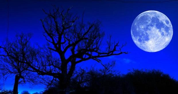 افسانه ها و افسون های ماه کامل به بهانه دیدن ابرماه 24 آبان