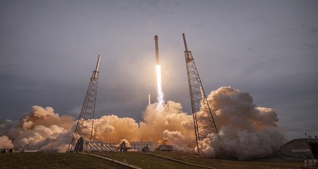 سرانجام، دلیل انفجار موشک فالکون 9 مشخص شد