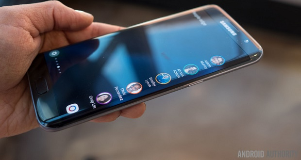 به ادعای وال استریت ژورنال، گوشی گلکسی S8 در ماه آوریل معرفی خواهد شد