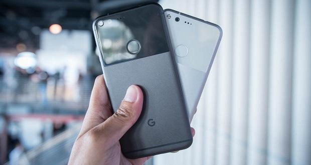 فروش گوگل پیکسل در هفته اول بیشتر از نکسوس 6P بود