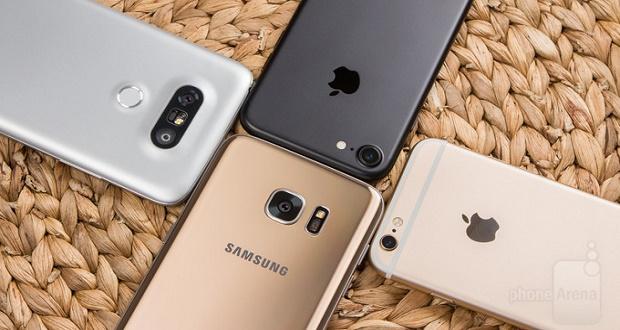 بهترین گوشی های هوشمند 2016 بر اساس طول عمر باتری کدامند؟