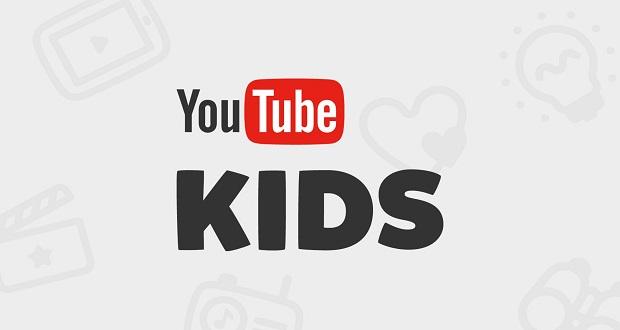 نسخه جدید یوتیوب مخصوص کودکان