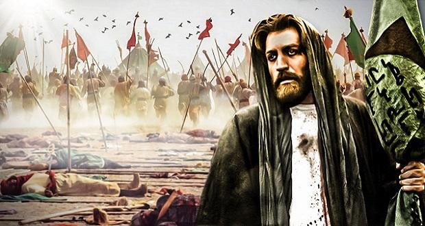 نگاهی به فیلم روز واقعه نوشته بهرام بیضایی و کارگردانی شهرام اسدی به بهانه اربعین حسینی