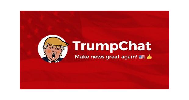 پیروزی ترامپ مردم را مجبور به دانلود اپلیکشین های پیام رسان رمز گذاری شده کرده است