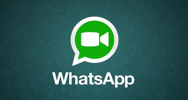 امکان تماس ویدیویی در واتساپ هم اکنون برای تمامی کاربران