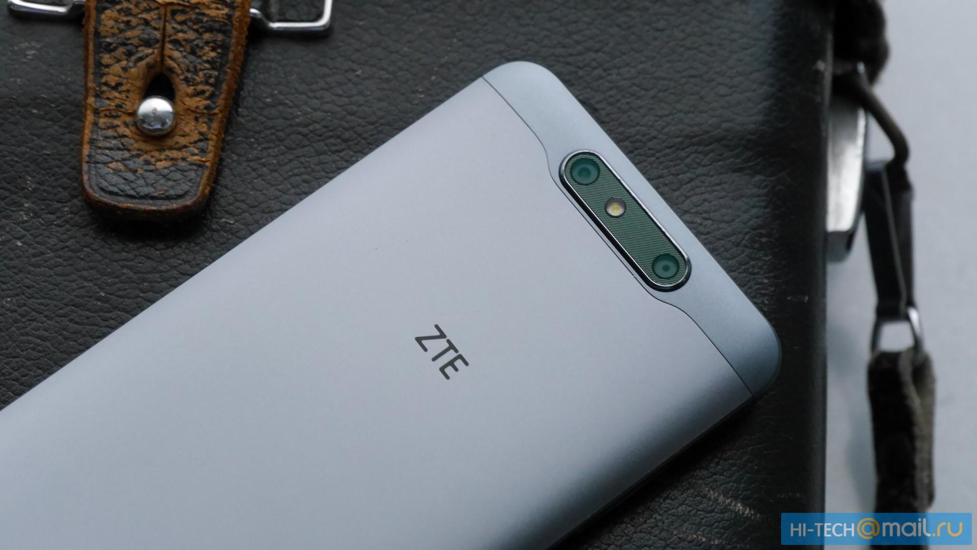 گوشی جدید شرکت چینی زد تی ای بلید وی 8 نام دارد. گوشی بلید وی 8 یک محصول میانرده اما با دوربین اصلی دوگانه و سیستم عامل اندروید 7.0 نوقا است.