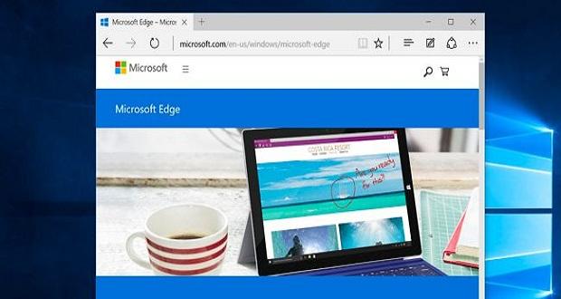 مرورگر مایکروسافت اج ویندوز 10 ؛ نکات و ترفندهایی که نمی دانستید