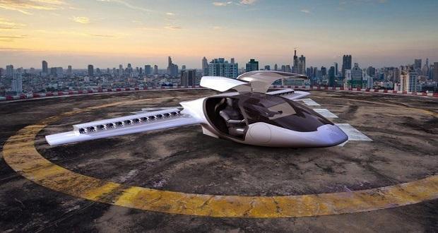 استارتاپ سازنده خودروی پرنده یک بودجه ۱۰ میلیون یورویی را دریافت کرد