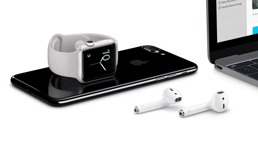 ایرپاد های اپل