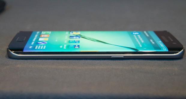 نمایشگر سامسونگ گلکسی اس 8 پلاس یک صفحه نمایش 6 اینچی خواهد بود