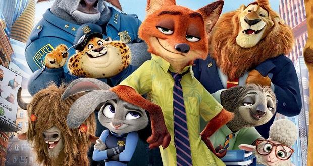 بهترین فیلم های خانوادگی سال 2016