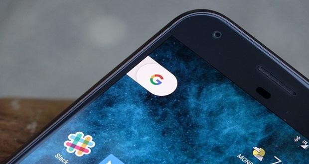 گوشیهای گوگل پیکسل برای چند دقیقه از کار می افتند!