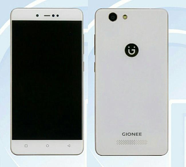 گوشی جیونی F106 محصولی جدید از کمپانی چینی جیونیی است. گوشی جیونی F106 یک محصول میانرده است که به زودی در کشور چین معرفی خواهد شد.