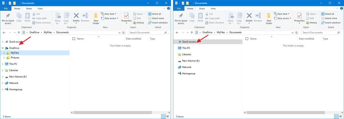 how-remove-onedrive-file-explorer-windows-10-4
