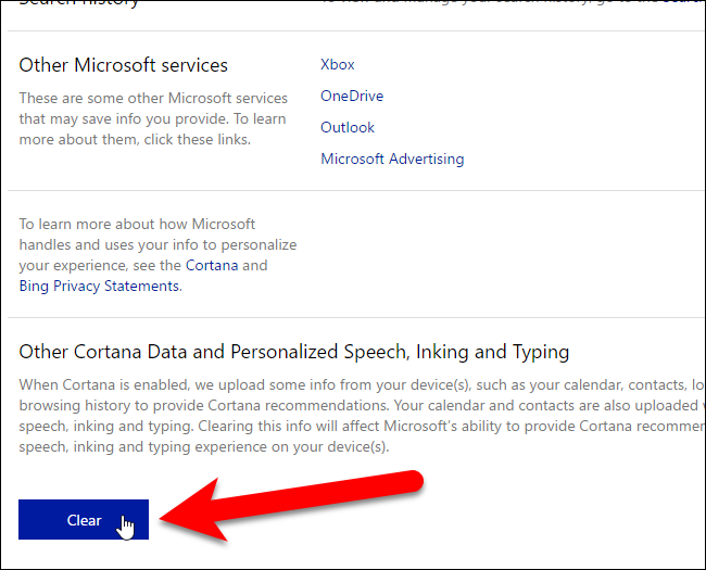 how-to-clear-cortanas-search-history-in-windows-10-11