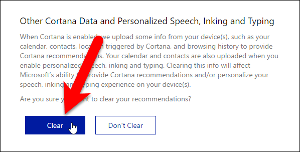 how-to-clear-cortanas-search-history-in-windows-10-12
