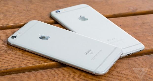 چگونه بفهمیم که آیفون 6s ما شامل طرح تعویض رایگان باتری توسط اپل می شود؟