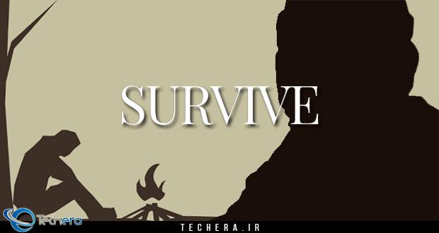 بازی Survive ، تجربه ای جدید در بازی های سبک شبیه سازی (Simulator)