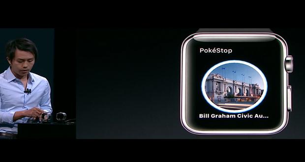 بازی پوکمون گو بر روی اپل واچ ؛ قابلیتی که به زودی اجرایی میشود