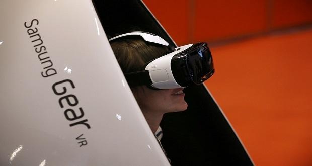 تکنولوژی واقعیت مجازی در صفحات وب به کمک سامسونگ، محقق خواهد شد